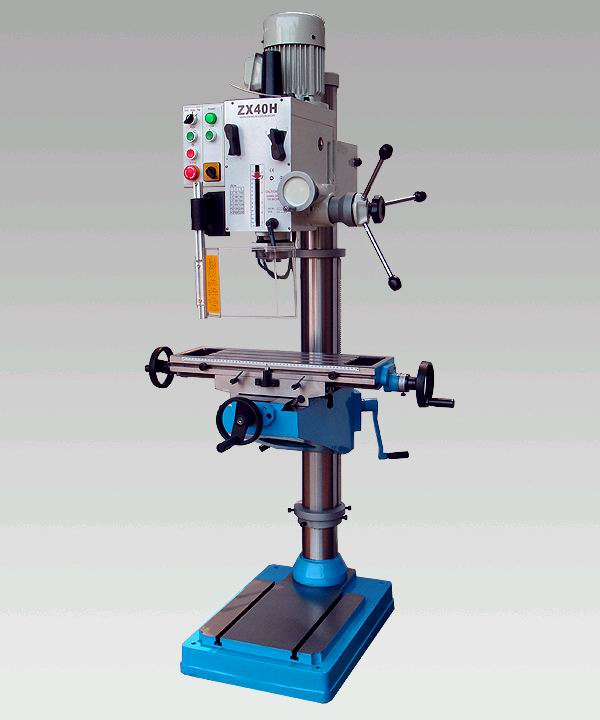 ZX40H drilling machine