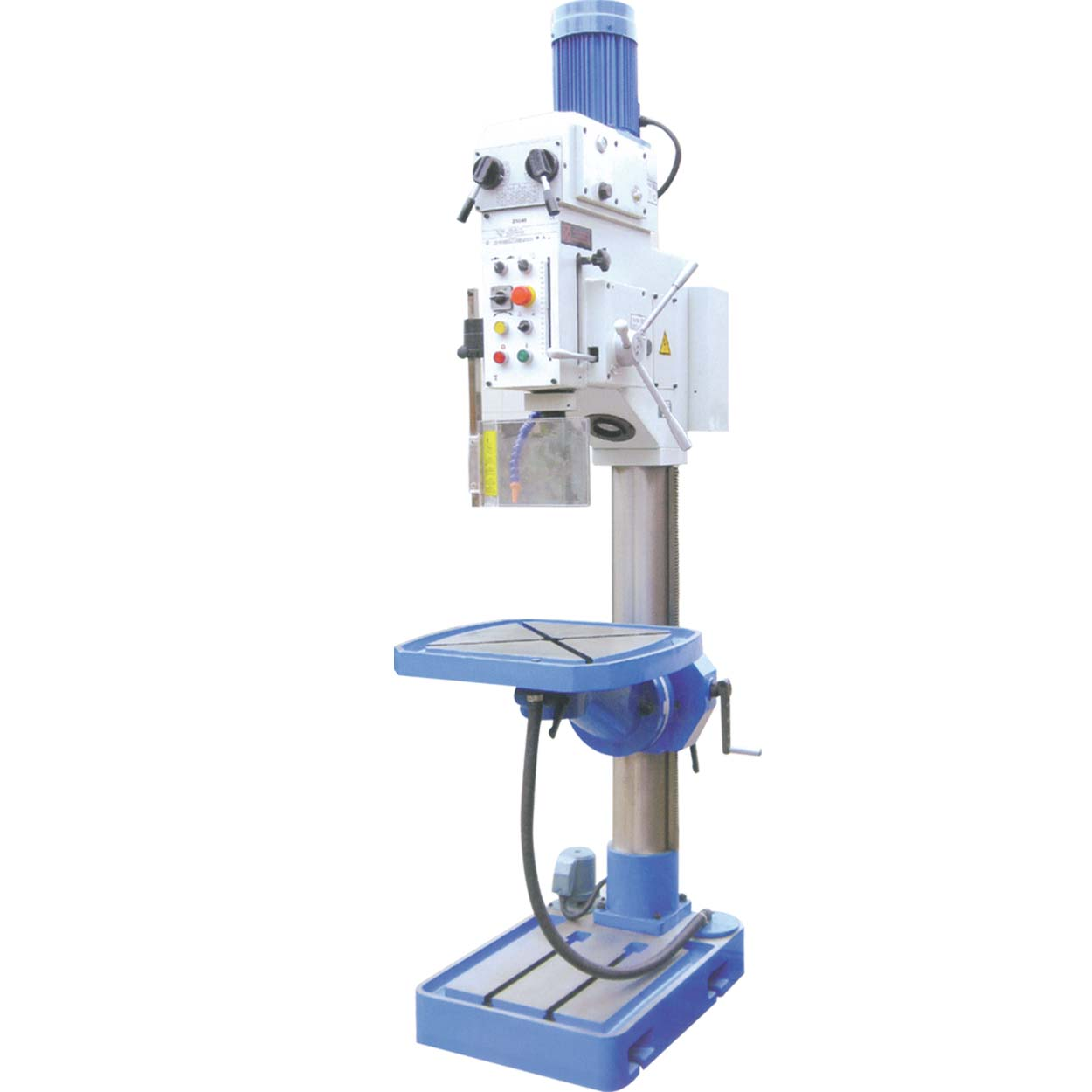 Z5040ET drilling machine