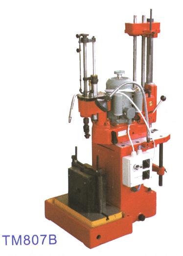 used motorcycle cylinder boring machine