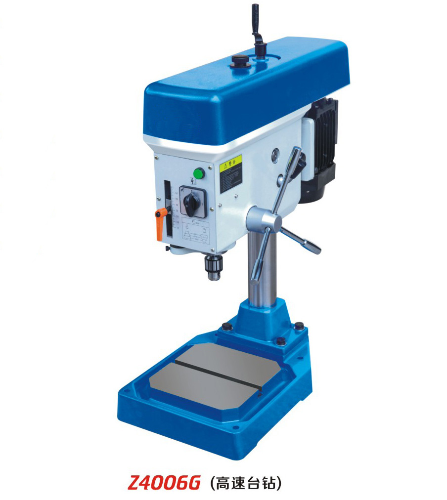 Z4006G High-speed accuracy bench drilling machine