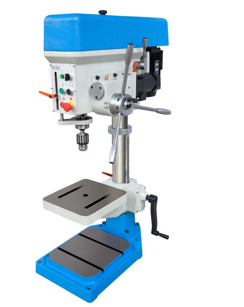 ZB4116G automatic feed drilling machine